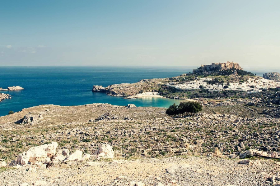 Rhodes Hiking Tours